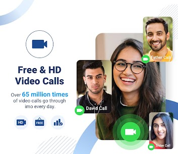 imo beta free calls and text Apk Download 4