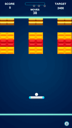 brick breaker ™ arcade screenshot 3