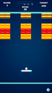 Brick Breaker ™ Arcade Screenshot
