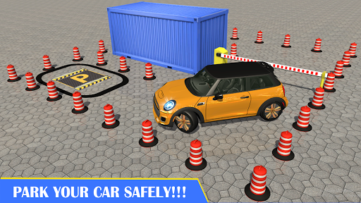 Real Car Parking Simulator 3D: Car Driving School painmod.com screenshots 13
