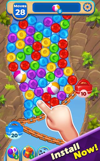 Balls Pop - Free Match Color Puzzle Blast! modiapk screenshots 1
