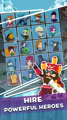 Tap Titans 2: Heroes Attack Titans. Clicker on! 5.1.0 screenshots 4