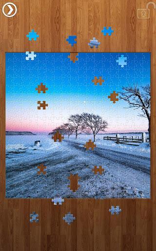 Road Jigsaw Puzzles apklade screenshots 1