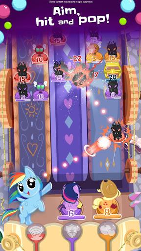My Little Pony Pocket Ponies 1.7.1 Screenshots 1