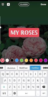 Fonts Emojis Keyboard 7 Screenshots 5