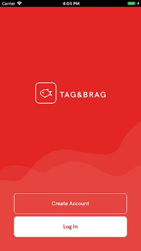 Tag & Brag 1.11 screenshots 1