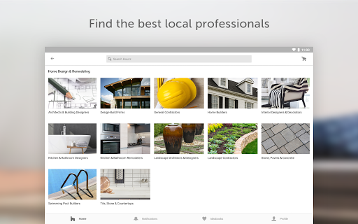 Houzz - Home Design & Remodel Apkfinish screenshots 6
