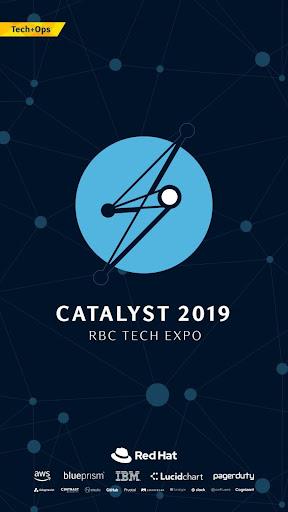 catalyst 2019 tech expo screenshot 1