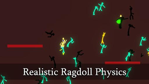 Ragdoll Clone Warfare: Stickman Ragdoll Fight 2.1 screenshots 3