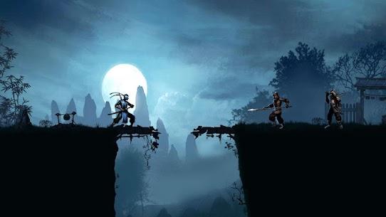 Ninja warrior: leyenda de los juegos de aventura 1