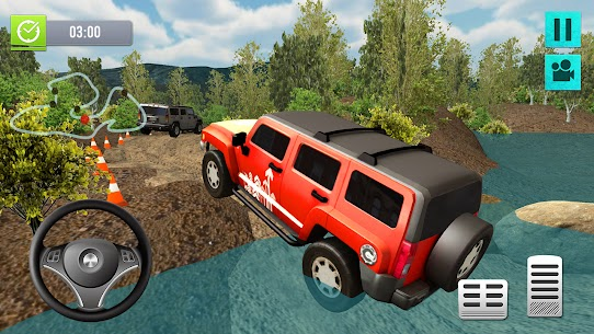 Offroad Valley Racing 2