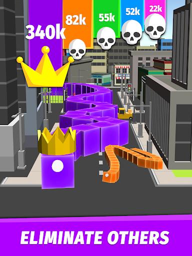 Boas.io Snake vs City 1.5.50 screenshots 9