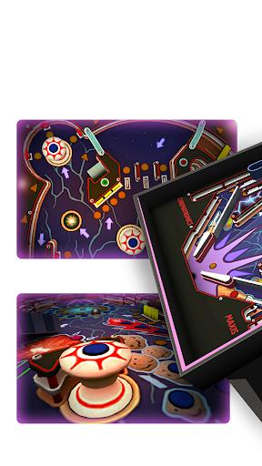 Space Pinball: Classic game screenshots 3