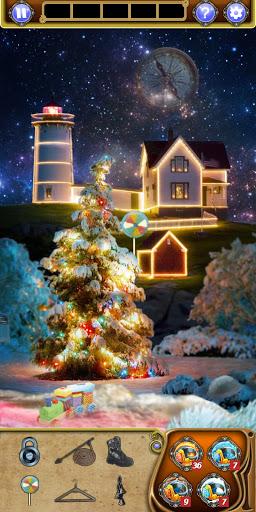 Christmas Hidden Object: Xmas Tree Magic 1.1.97b screenshots 4
