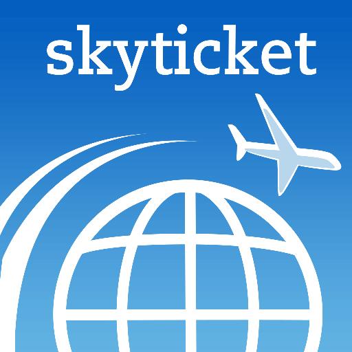 skyticket Apk Download New 2021 4