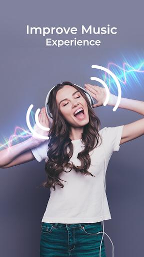 Extra Volume Booster - loud sound speaker 4.0.8 Screenshots 5