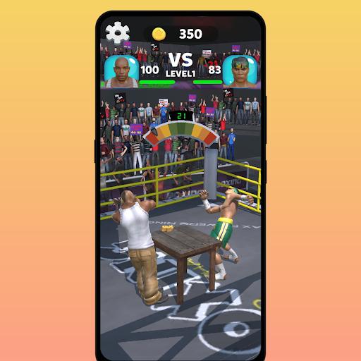 Slapmania The Slap King - Slap Game  screenshots 10
