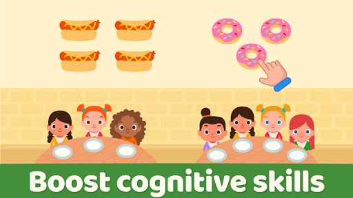Birthday Stories - game for preschool kids 3,4,5,6 1.07 screenshots 7