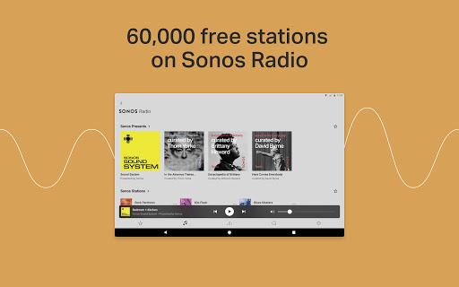 Sonos 13.0.3 Screenshots 11