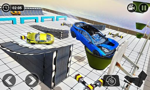 Derby Car Crash Stunts 2.1 Screenshots 2
