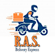 RAS Delivery Express Download for PC Windows 10/8/7