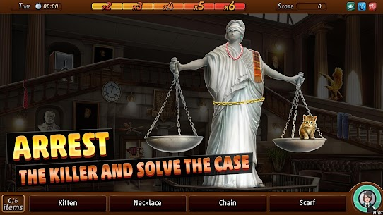 Criminal Case: Mysteries of the Past 2.36 Apk + Mod 5