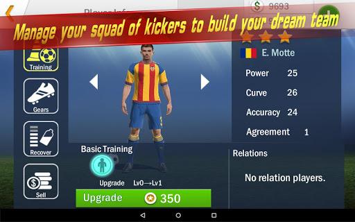 Top League Soccer 0.9.5 Screenshots 12