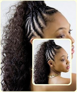 African Woman Haircut 2017 For Pc (Download Windows 7/8/10 And Mac) 3