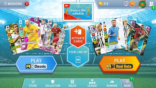 Calciatori Adrenalyn XL™ 2021-22  screenshots 1
