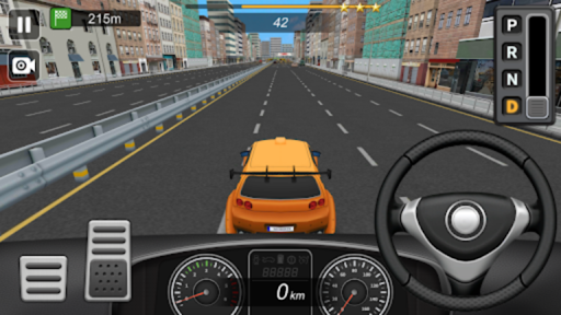 Traffic and Driving Simulator 1.0.3 screenshots 4