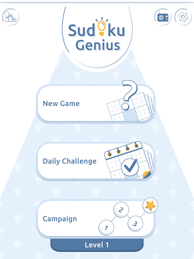 Sudoku Genius - sudoku free games  screenshots 15