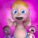 Alima's Baby Nursery - Androidアプリ