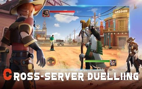 Wild West Heroes APK , Wild West Heroes Apk Download , ***NEW 2021*** 5