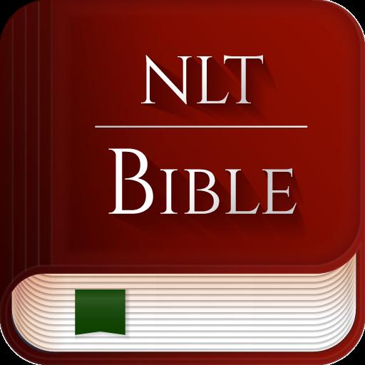 NLT Bible Offline Free - New Living Translation