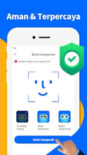 Image For Dana Masuk-Pinjam Duit Aplikasi Onlien Rupiah Versi 1.0.0 1