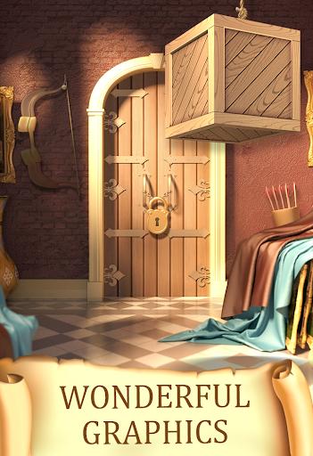 Puzzle 100 Doors - Room escape 1.3.7 screenshots 3