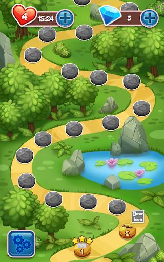 Jelly Mania: The Jelly Smashing Game  screenshots 5