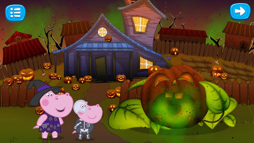 Halloween: Funny Pumpkins  screenshots 10