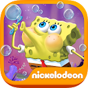 Bob Esponja Bubble Party