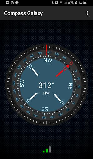 Compass Galaxy  screenshots 1