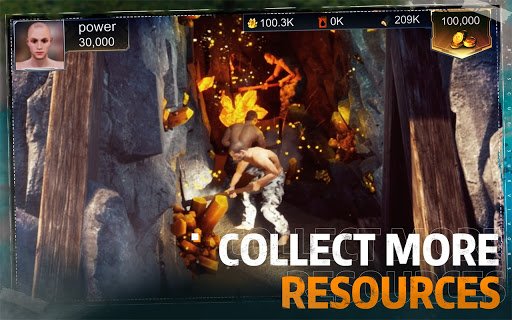 The Last Ark: Survive the World Apocalypse  screenshots 2