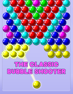 Bubble Shooter 12.1.4 MOD APK [UNLOCKED] 3