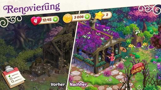 Code Triche Lily's Garden (Astuce) APK MOD screenshots 1