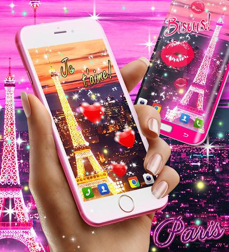 Paris wallpapers android2mod screenshots 3