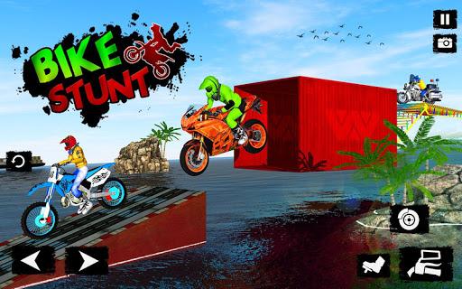 Impossible Bike Race: Racing Games 2019  screenshots 6