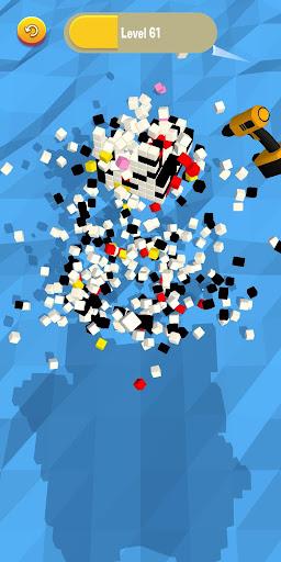 paint cubes 3d screenshot 1