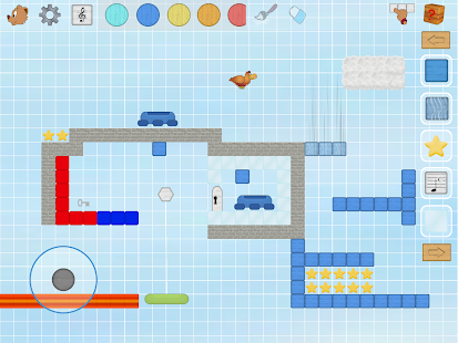 Blox 2D Game Maker 1.3 APK + Мод (Unlimited money) за Android
