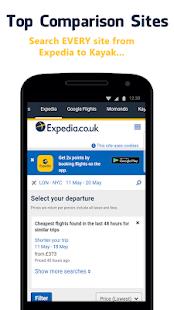 All Flight Tickets Booking app