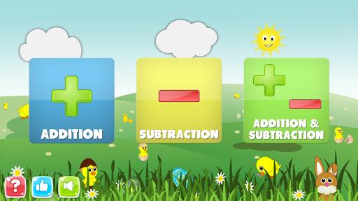 Kids Math - Math Game for Kids  screenshots 8