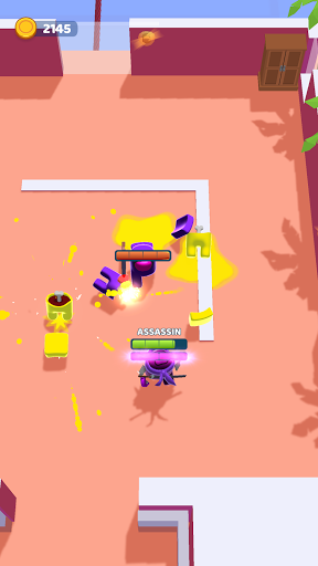 Impostor Legends apkpoly screenshots 5
